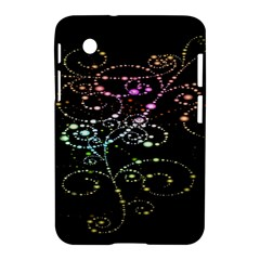 Sparkle Design Samsung Galaxy Tab 2 (7 ) P3100 Hardshell Case  by BangZart