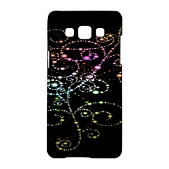 Sparkle Design Samsung Galaxy A5 Hardshell Case  by BangZart