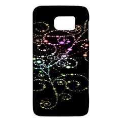 Sparkle Design Galaxy S6 by BangZart