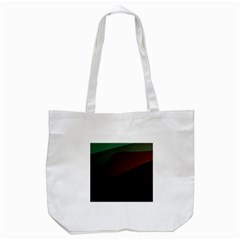 Color Vague Abstraction Tote Bag (white) by BangZart