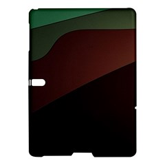 Color Vague Abstraction Samsung Galaxy Tab S (10 5 ) Hardshell Case  by BangZart