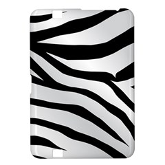 White Tiger Skin Kindle Fire Hd 8 9  by BangZart