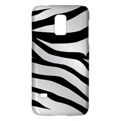 White Tiger Skin Galaxy S5 Mini by BangZart