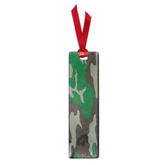 Army Green Camouflage Small Book Marks by BangZart