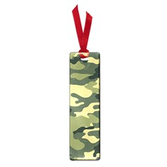 Camouflage Camo Pattern Small Book Marks by BangZart