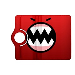 Funny Angry Kindle Fire Hd (2013) Flip 360 Case by BangZart