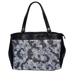 Camouflage Patterns Office Handbags by BangZart