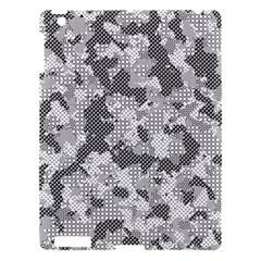 Camouflage Patterns Apple Ipad 3/4 Hardshell Case by BangZart