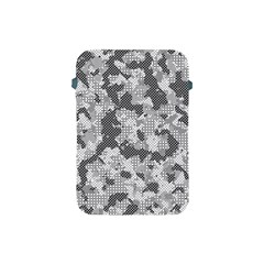 Camouflage Patterns Apple Ipad Mini Protective Soft Cases by BangZart