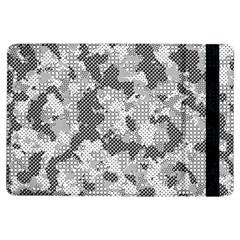 Camouflage Patterns Ipad Air Flip by BangZart