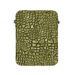 Aligator Skin Apple Ipad 2/3/4 Protective Soft Cases by BangZart