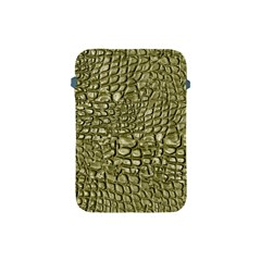 Aligator Skin Apple Ipad Mini Protective Soft Cases by BangZart