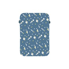 Space Rockets Pattern Apple Ipad Mini Protective Soft Cases by BangZart