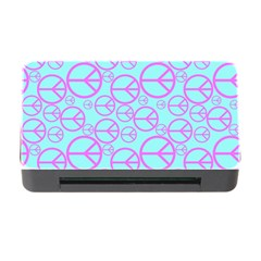 Peace Sign Backgrounds Memory Card Reader With Cf by BangZart