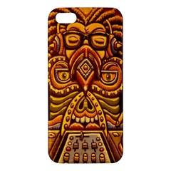 Alien Dj Iphone 5s/ Se Premium Hardshell Case by BangZart