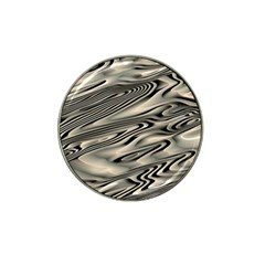 Alien Planet Surface Hat Clip Ball Marker (4 Pack) by BangZart