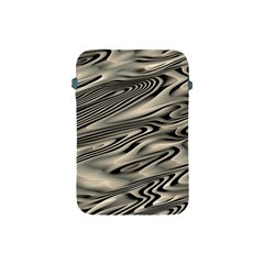 Alien Planet Surface Apple Ipad Mini Protective Soft Cases by BangZart