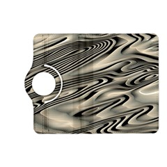 Alien Planet Surface Kindle Fire Hd (2013) Flip 360 Case by BangZart