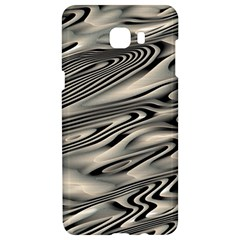 Alien Planet Surface Samsung C9 Pro Hardshell Case  by BangZart