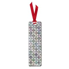 Peace Pattern Small Book Marks by BangZart