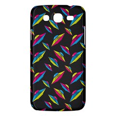 Alien Patterns Vector Graphic Samsung Galaxy Mega 5 8 I9152 Hardshell Case  by BangZart