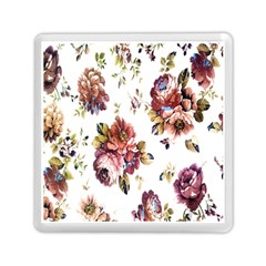 Texture Pattern Fabric Design Memory Card Reader (square)  by BangZart