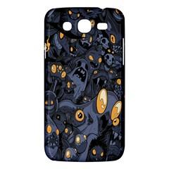 Monster Cover Pattern Samsung Galaxy Mega 5 8 I9152 Hardshell Case  by BangZart