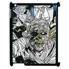The Monster Squad Apple Ipad 2 Case (black) by BangZart