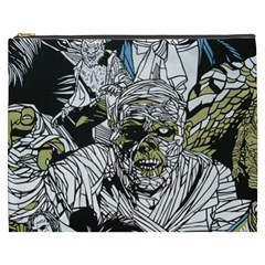 The Monster Squad Cosmetic Bag (xxxl)  by BangZart