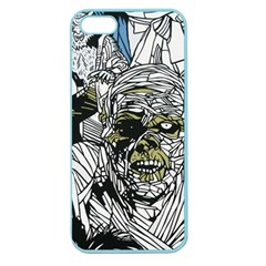 The Monster Squad Apple Seamless Iphone 5 Case (color) by BangZart