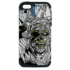 The Monster Squad Apple Iphone 5 Hardshell Case (pc+silicone) by BangZart