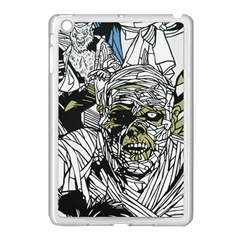 The Monster Squad Apple Ipad Mini Case (white) by BangZart