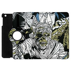 The Monster Squad Apple Ipad Mini Flip 360 Case by BangZart