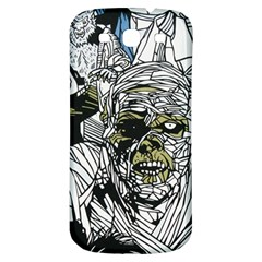 The Monster Squad Samsung Galaxy S3 S Iii Classic Hardshell Back Case by BangZart