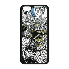 The Monster Squad Apple Iphone 5c Seamless Case (black) by BangZart