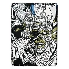 The Monster Squad Ipad Air Hardshell Cases by BangZart