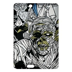 The Monster Squad Amazon Kindle Fire Hd (2013) Hardshell Case by BangZart