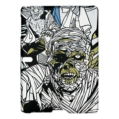 The Monster Squad Samsung Galaxy Tab S (10 5 ) Hardshell Case  by BangZart