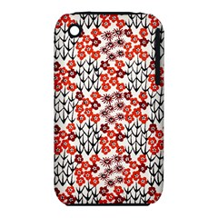 Simple Japanese Patterns Iphone 3s/3gs by BangZart