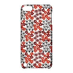 Simple Japanese Patterns Apple Ipod Touch 5 Hardshell Case With Stand by BangZart