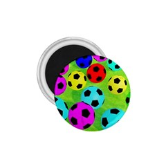Balls Colors 1 75  Magnets by BangZart