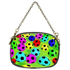 Balls Colors Chain Purses (one Side)  by BangZart