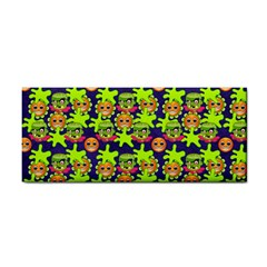 Smiley Monster Cosmetic Storage Cases by BangZart