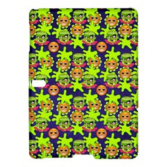 Smiley Monster Samsung Galaxy Tab S (10 5 ) Hardshell Case  by BangZart