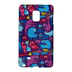 Hipster Pattern Animals And Tokyo Galaxy Note Edge by BangZart
