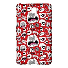 Another Monster Pattern Samsung Galaxy Tab 4 (8 ) Hardshell Case  by BangZart