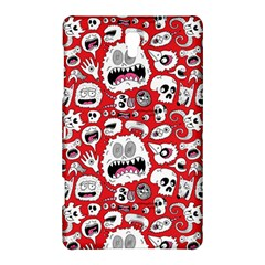 Another Monster Pattern Samsung Galaxy Tab S (8 4 ) Hardshell Case  by BangZart