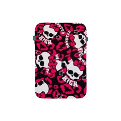 Mattel Monster Pattern Apple Ipad Mini Protective Soft Cases by BangZart