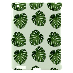 Leaf Pattern Seamless Background Apple Ipad 3/4 Hardshell Case (compatible With Smart Cover) by BangZart