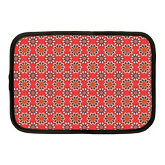 Floral Seamless Pattern Vector Netbook Case (medium)  by BangZart